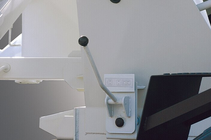 ngoại thất HD270 trộn bê tông